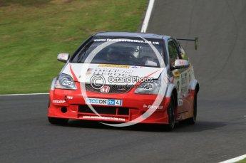 © Octane Photographic Ltd. 2010. British Touring Car Championship – Oulton Park. Saturday 5th June 2010. Digital Ref : 0125CB7D4614