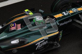 © Octane Photographic 2010. 2010 F1 Belgian Grand Prix, Friday August 27th 2010. Lotus T127 - Heikki Kovalainen. Digital Ref : 0030LW7D0308