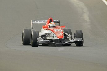 © Octane Photographic 2010. Formula Renault UK. Alex Lynn - Fortec Motorsport. June 5th 2010.  Digital Ref : 0058CB1D0596