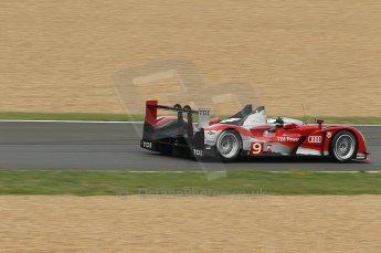 2010 Le Mans, Saturday June 12th 2010. Chapelle/Tertre Rouge. Digital Ref : CB1D2998