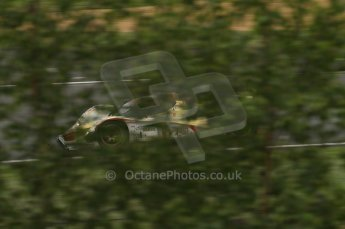 2010 Le Mans, Saturday June 12th 2010. Chapelle. Digital Ref : CB1D3771