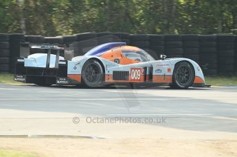 2010 Le Mans, Saturday June 12th 2010. Mulsanne Corner. Digital Ref : CB1D4045