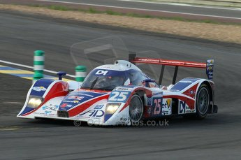 2010 Le Mans. Arnage Corner. Digital Ref : CB1D4490
