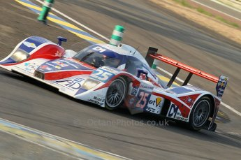 2010 Le Mans, Saturday June 12th 2010. Arnage Corner. Digital Ref : CB1D4540