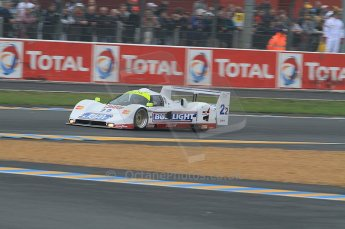 2010 Le Mans Group.C support race. Dunlop Chichane. Digital Ref : CB7D5339