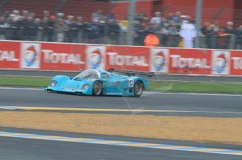 2010 Le Mans Group.C support race. Dunlop Chichane. Digital Ref : CB7D5363