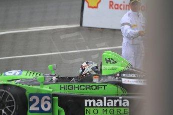 2010 Le Mans, Sunday June 13th 2010. Race End. Digital Ref : CB7D5892