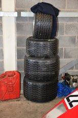 © Octane Photographic Ltd. 2010 Masters Racing - Donington September 4th 2010. Abarth PA01 tyres. Digital Ref : CB5D9791