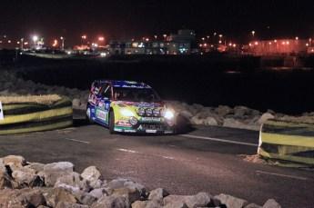 © North One Sport Limited 2010/ Octane Photographic Ltd.. 2010 WRC Great Britain SS1, Thursday 11th November 2010. Digital Ref : 0115LW1D2287