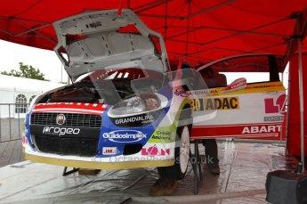 © North One Sport Limited 2010/ Octane Photographic Ltd. 2010 WRC Germany Service : Digital Ref : 0213cb1d3502