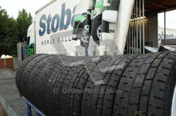 © North One Sport Limited 2010/ Octane Photographic Ltd. 2010 WRC Germany Service : Digital Ref : 0213cb1d3508