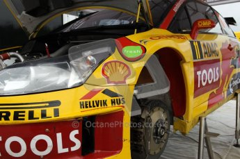 © North One Sport Limited 2010/ Octane Photographic Ltd. 2010 WRC Germany Service : Digital Ref : 0213cb1d3532