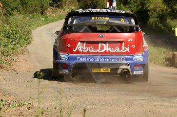 © North One Sport Ltd.2010 / Octane Photographic Ltd. 2010 WRC Germany SS13 Freisen Westrich II, 21st August 2010. Digital Ref : 0161cb1d7131