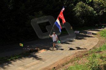 © NorthOne Sport Ltd.2010 / Octane Photographic Ltd. 2010 WRC Germany SS13 Freisen Westrich II, 21st August 2010. Digital Ref : 0161lw7d6323