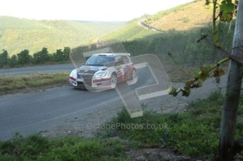 © North One Sport Ltd. 2010 / Octane Photographic Ltd. 2010 WRC Germany SS15, 22st August 2010. Digital Ref: 0210cb1d8276