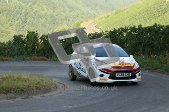 © North One Sport Ltd. 2010 / Octane Photographic Ltd. 2010 WRC Germany SS15, 22st August 2010. Digital Ref: 0210cb1d8652