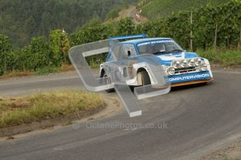 © North One Sport Ltd. 2010 / Octane Photographic Ltd. 2010 WRC Germany SS15, 22st August 2010. Digital Ref: 0210cb1d8831