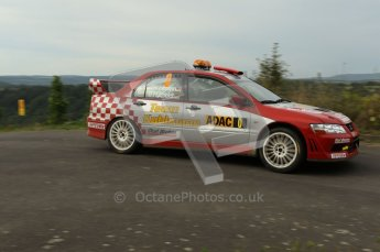 © North One Sport Ltd. 2010 / Octane Photographic Ltd. 2010 WRC Germany SS17, 22st August 2010. Digital Ref: 0211cb1d8879