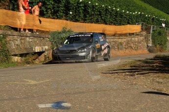 © North One Sport Limited 2010/Octane Photographic Ltd. 2010 WRC Germany SS6 Moseland II.  20th August 2010. Digital Ref : 0159lw7d5229