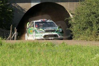 © North One Sport Limited 2010/Octane Photographic Ltd.  2010 WRC Germany SS9 Freisen Westrich I. 21st August 2010. Digital Ref : 0160cb1d5538