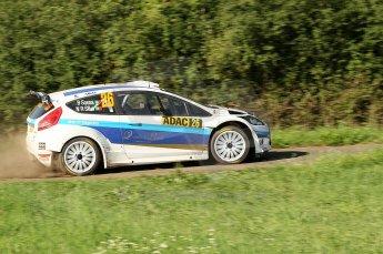 © North One Sport Limited 2010/Octane Photographic Ltd. 2010 WRC Germany SS9 Freisen Westrich I. 21st August 2010. Digital Ref : 0160cb1d5788