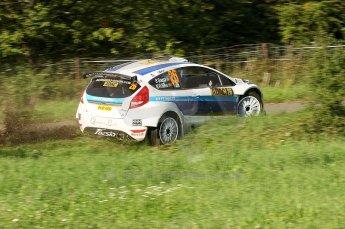 © North One Sport Limited 2010/Octane Photographic Ltd.  2010 WRC Germany SS9 Freisen Westrich I. 21st August 2010. Digital Ref : 0160cb1d5795