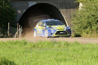 © North One Sport Limited 2010/Octane Photographic Ltd.  2010 WRC Germany SS9 Freisen Westrich I. 21st August 2010. Digital Ref : 0160cb1d5844