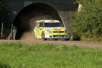 © North One Sport Limited 2010/Octane Photographic Ltd.  2010 WRC Germany SS9 Freisen Westrich I. 21st August 2010. Digital Ref : 0160cb1d5876