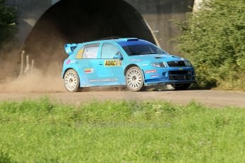 © North One Sport Limited 2010/Octane Photographic Ltd. 2010 WRC Germany SS9 Freisen Westrich I. 21st August 2010. Digital Ref : 0160cb1d5904