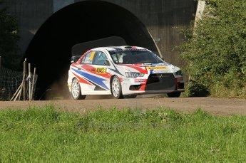 © North One Sport Limited 2010/Octane Photographic Ltd.  2010 WRC Germany SS9 Freisen Westrich I. 21st August 2010. Digital Ref : 0160cb1d5918