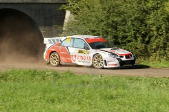 © North One Sport Limited 2010/Octane Photographic Ltd.  2010 WRC Germany SS9 Freisen Westrich I. 21st August 2010. Digital Ref : 0160cb1d5962