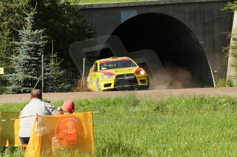 © North One Sport Limited 2010/Octane Photographic Ltd.  2010 WRC Germany SS9 Freisen Westrich I. 21st August 2010. Digital Ref : 0160cb1d6044