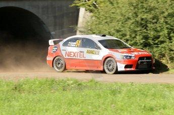 © North One Sport Limited 2010/Octane Photographic Ltd.  2010 WRC Germany SS9 Freisen Westrich I. 21st August 2010. Digital Ref : 0160cb1d6062
