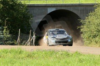 © North One Sport Limited 2010/Octane Photographic Ltd.  2010 WRC Germany SS9 Freisen Westrich I. 21st August 2010. Digital Ref : 0160cb1d6184