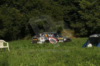 © North One Sport Limited 2010/Octane Photographic Ltd.  2010 WRC Germany SS9 Freisen Westrich I. 21st August 2010. Digital Ref : 0160cb1d6210