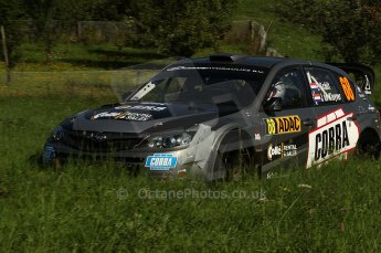 © North One Sport Limited 2010/Octane Photographic Ltd. 2010 WRC Germany SS9 Freisen Westrich I. 21st August 2010. Digital Ref : 0160cb1d6221