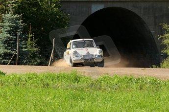 © North One Sport Limited 2010/Octane Photographic Ltd.  2010 WRC Germany SS9 Freisen Westrich I. 21st August 2010. Digital Ref : 0160cb1d6406