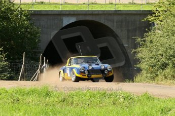 © North One Sport Limited 2010/Octane Photographic Ltd. 2010 WRC Germany SS9 Freisen Westrich I. 21st August 2010. Digital Ref : 0160cb1d6497
