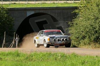 © North One Sport Limited 2010/Octane Photographic Ltd.  2010 WRC Germany SS9 Freisen Westrich I. 21st August 2010. Digital Ref : 0160cb1d6548