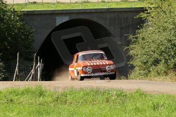 © North One Sport Limited 2010/Octane Photographic Ltd.  2010 WRC Germany SS9 Freisen Westrich I. 21st August 2010. Digital Ref : 0160cb1d6551