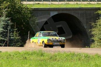 © North One Sport Limited 2010/Octane Photographic Ltd.  2010 WRC Germany SS9 Freisen Westrich I. 21st August 2010. Digital Ref : 0160cb1d6581