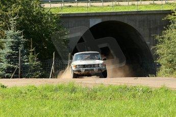 © North One Sport Limited 2010/Octane Photographic Ltd.  2010 WRC Germany SS9 Freisen Westrich I. 21st August 2010. Digital Ref : 0160cb1d6631