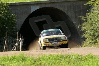 © North One Sport Limited 2010/Octane Photographic Ltd.  2010 WRC Germany SS9 Freisen Westrich I. 21st August 2010. Digital Ref : 0160cb1d6709