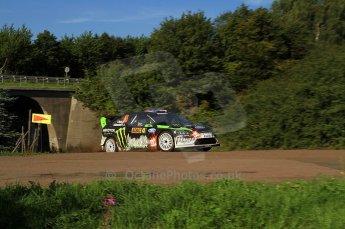 © North One Sport Limited 2010/Octane Photographic Ltd.  2010 WRC Germany SS9 Freisen Westrich I. 21st August 2010. Digital Ref : 0160LW7D5461