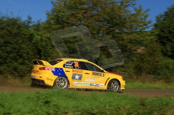© North One Sport Limited 2010/Octane Photographic Ltd. 2010 WRC Germany SS9 Freisen Westrich I. 21st August 2010. Digital Ref : 0160LW7D5601