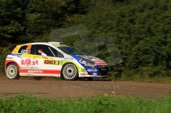 © North One Sport Limited 2010/Octane Photographic Ltd.  2010 WRC Germany SS9 Freisen Westrich I. 21st August 2010. Digital Ref : 0160LW7D5883
