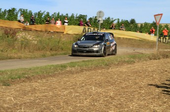 © North One Sport Limited 2010/ Octane Photographic Ltd. 2010 WRC Germany Shakedown. Digital Ref : 0036lw7d2873
