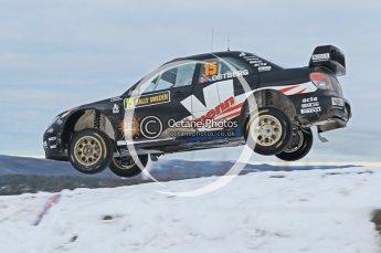 © North One Sport Ltd.2010 / Octane Photographic Ltd.2010. WRC Sweden SS18 February 14th 2010. Digital Ref : 0136CB1D2331