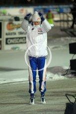 © North One Sport Ltd.2010 / Octane Photographic Ltd.2010. WRC Sweden SS1 Karlstad Stadium. February 11th 2010. Digital Ref : 0131CB1D1435