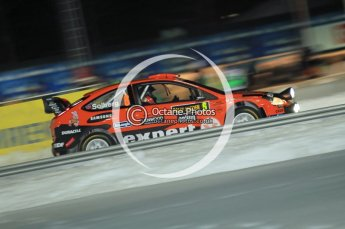 © North One Sport Ltd.2010 / Octane Photographic Ltd.2010. WRC Sweden SS1 Karlstad Stadium. February 11th 2010. Digital Ref : 0131CB1D1549